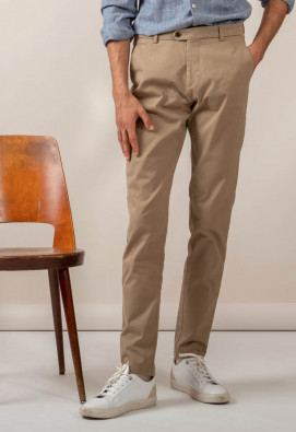 CHINO AXEL BEIGE